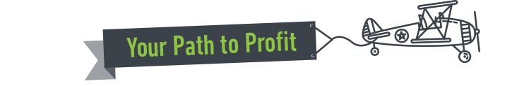 Your Path To Profit image for Your Biz Pro